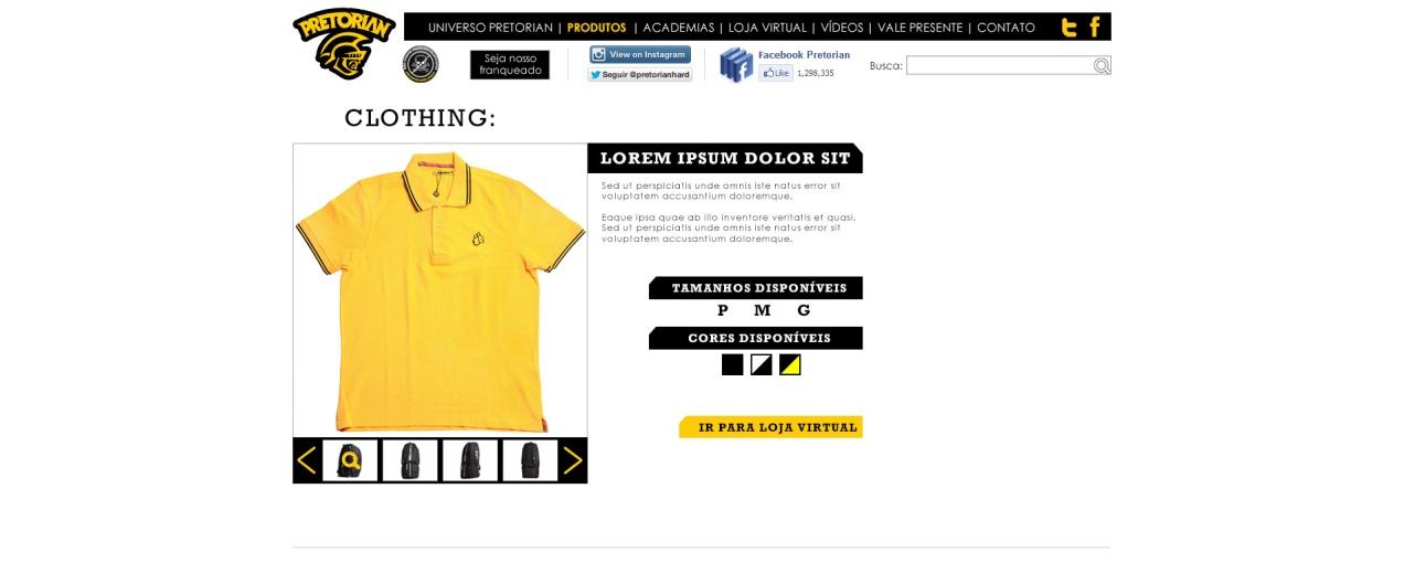 Produto-Perfil-Produto-Camiseta