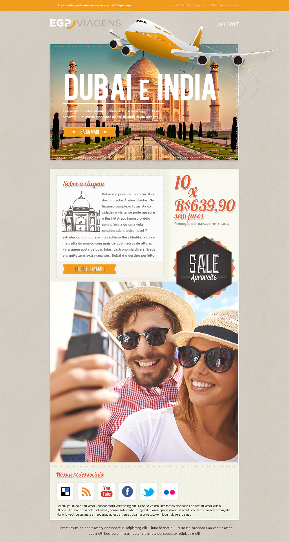 newsletter_template_1_turismo