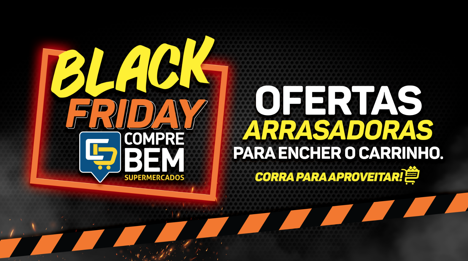 KV - Black Friday Compre Bem